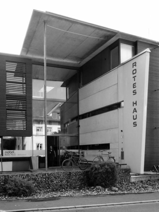 burkhardt-architekten.de Hotel Rotes Haus