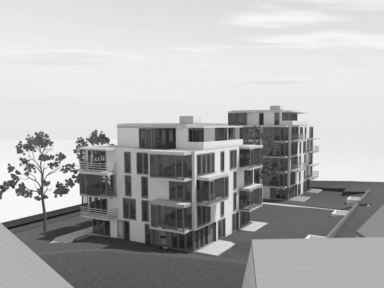burkhardt-architekten.de »LFT« Wohnbau